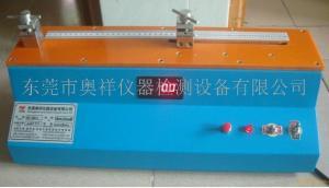 线材伸长率试验机 *东莞铜线铝线伸长率产品图片