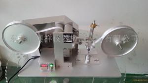 耐磨测试机 *RCA纸带试验机产品图片