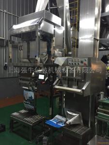 大袋颗粒包装机 25公斤颗粒包装机 颗粒大袋包装机