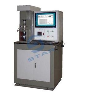 思达测试切削液和切削油的润滑性能测试机产品图片