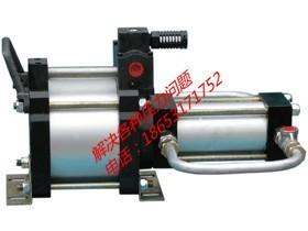 壓縮空氣加壓泵 空氣增壓設備空氣穩壓設備 空氣放大器