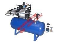 超高压力增压机 气体液体增压设备  气动增压设备 压力增压设备
