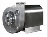 荷兰POMAC CP-AGF系列带流道叶轮的不锈钢泵