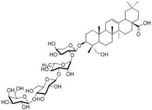 白头翁皂苷E1