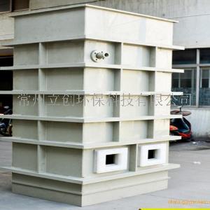 定做各種規格酸堿槽電鍍設備電鍍槽PP電鍍槽子