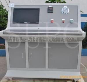 注塑件-静压试验机-气密性试验机-压力试验机
