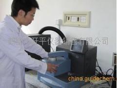 木炭燃烧热值检测仪哪家好-木炭发热量测试仪厂家直销!产品图片