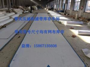 帶式污泥壓濾機聚酯網帶型號