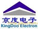 上海京度电子科技有限公司公司logo