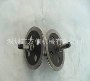深圳供应线切割配件 线切割导轮 协业导轮 快走丝导轮 促销产品图片
