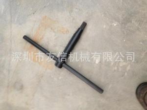 深圳销售沈阳车床 宝鸡机床 大连机床车床三爪卡盘松紧扳手产品图片