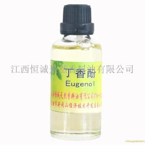 现货丁香酚 天然植物精油 香料油