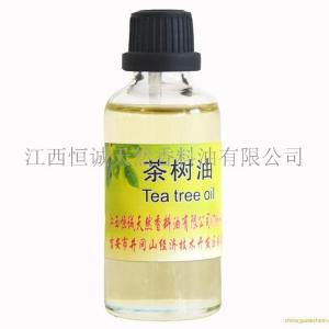 澳洲茶树油 纯天然单方精油