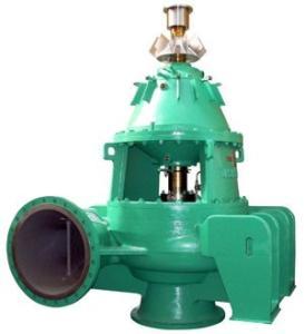 日本酉島TORISHIMA立式渦輪混流泵/潛水立式渦輪泵