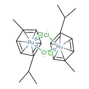 异丙基苯基二氯化钌 CAS号:52462-29-0 现货优势供应