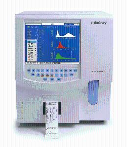 迈瑞全自动血液细胞分析仪民营专业供应商
