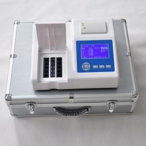 食用油酸价过氧化值检测仪油脂品质分析仪动植物油速测仪