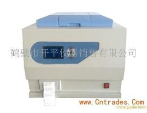 木焦油-生物油类-木焦油热值检测仪产品图片