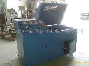 269MPa气密性泄露测试台 JY-GLT气密封泄露试验机