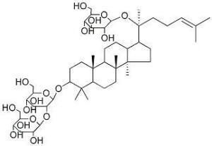越南参皂苷R3;156012-92-9;Vina-ginsenoside R3