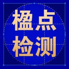 上海楹点检测设备有限公司公司logo