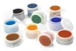 XRF样品杯产品图片