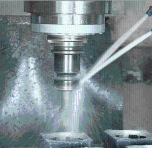 切削液Bonderite  L-MR B 236   泡沫量少,防锈性能好
