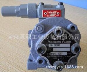 日本NOP摆线齿轮泵 TOP-1ME200S-13MAVB齿轮泵 高温油泵产品图片