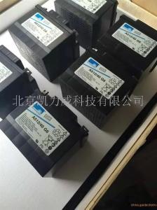 SonnenscheinA512/40A原装阳光12v40ah进口报价参数 产品图片