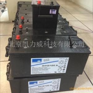 德国阳光蓄电池A412/180A报价 阳光12V180AH电瓶参数