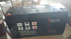 施耐德蓄电池M2AL12-100产品图片