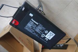 松下蓄电池LC-P12200ST报价/参数