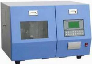 KY-101库仑定硫仪产品图片