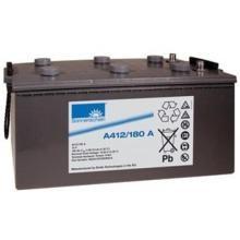 德国阳光蓄电池A512/200A进口报价