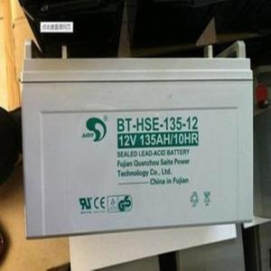 BAOTE赛特蓄电池生产厂家产品图片