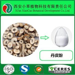 牡丹皮提取物丹皮酚99%厂家现货供应优质 产品图片