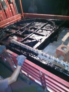 厂家生产供应球墨铸铁镶铜闸门