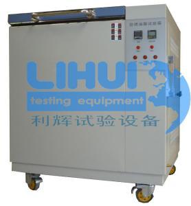 北京防锈油脂试验箱/GB/T2361-1992防锈油脂湿热试验设备产品图片