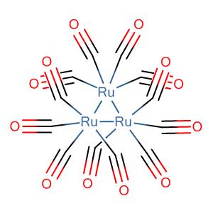 十二羰基三钌 CAS号:15243-33-1 现货优势供应