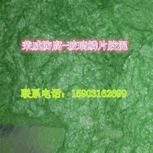 厂家直销 环氧玻璃鳞片防腐 环氧树脂胶泥 环氧胶泥直销
