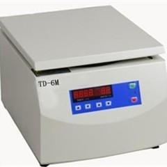 低速离心机价格TD-6M产品图片