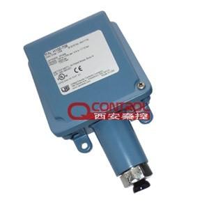 壓力控制器美國UE壓力開關H100-703