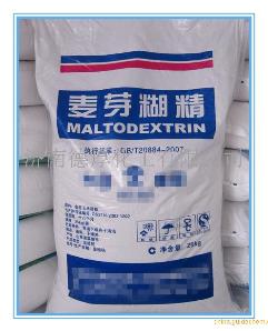 麦芽糊精生产厂家产品图片