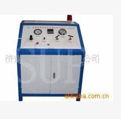 井口装置水压测试机