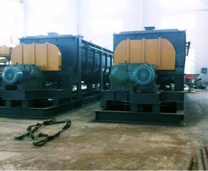 废水污泥干燥机,废水污泥烘干设备产品图片