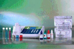 青岛路博光度计AL450水质高精度检测分析仪环境实验科研环保