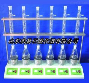 JT-103新型标准COD消解器/六联封闭电热板产品图片