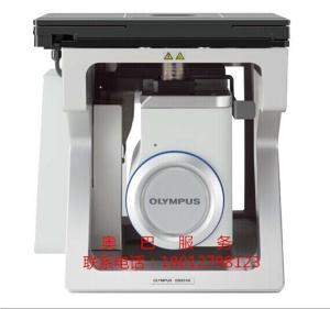 奥林巴斯DSX510i电动数码显微镜产品图片