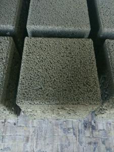 透水砖胶结料/固化剂 降低成本透水剂