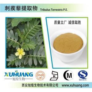 刺蒺藜皂苷